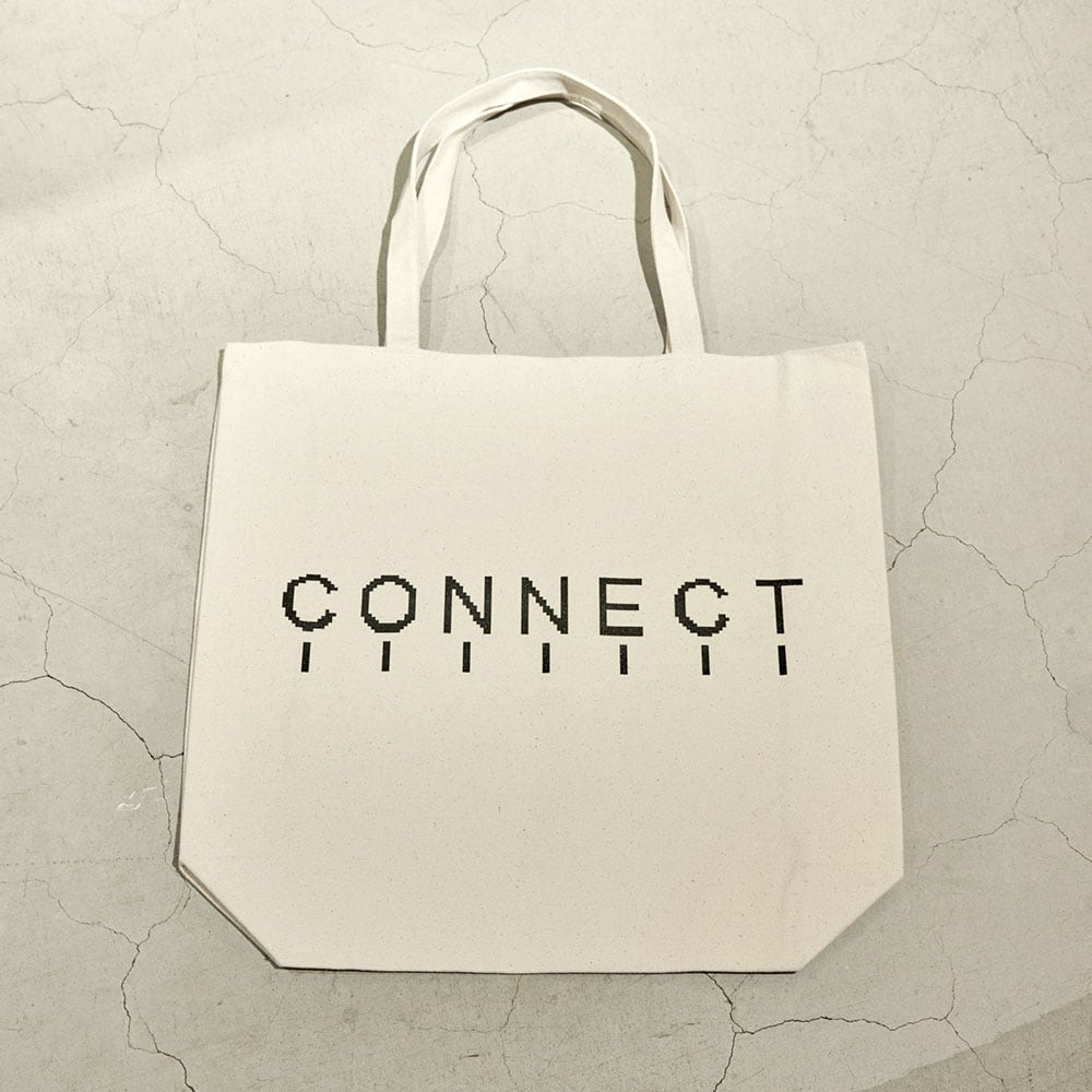 CONNECT TOTE